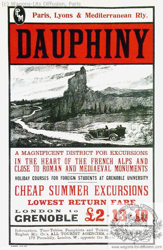 PLM Dauphiny Ref 1094
