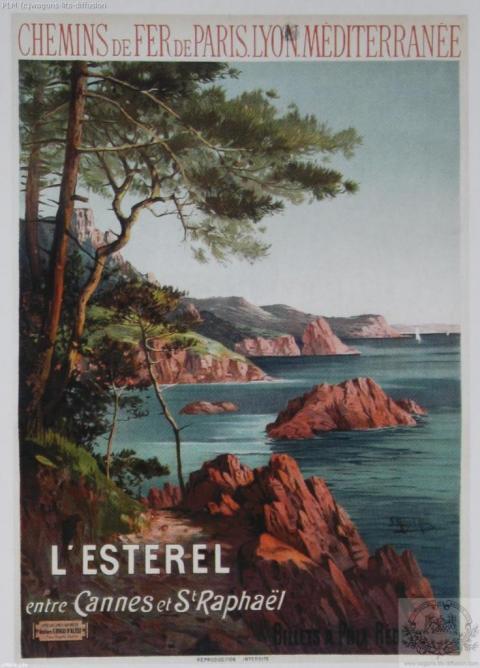 PLM Esterel (ref N° 314)