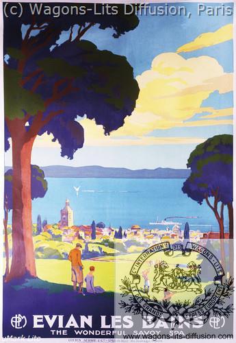 PLM Evian Golf  (Ref N° 319