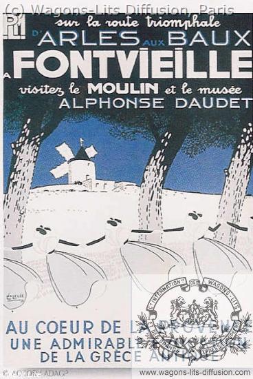 PLM Fontvieille (Ref N° 350