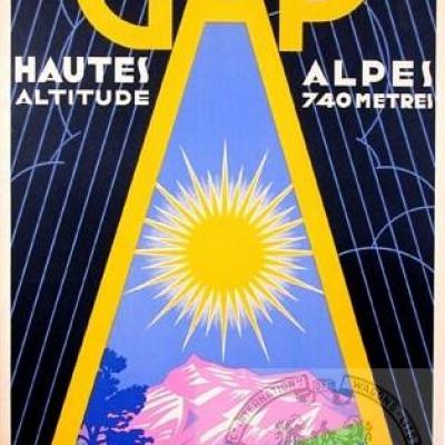 PLM Gap Hautes Alpes