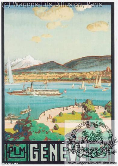 PLM Geneve-Lac1 (Ref N° 357