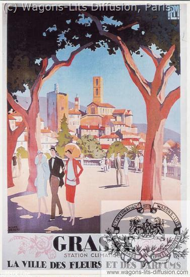 PLM Grasse-ville (Ref N° 379