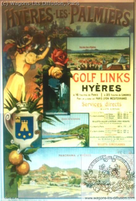 PLM Hyeres Golf links ref 1000