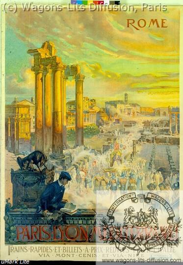 PLM Italie (2) (Ref N° 410