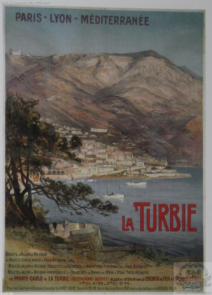 PLM la Turbie 2 (ref N° 445)