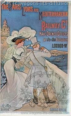 PLM London Picadilly (Ref N° 461