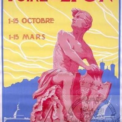 PLM Lyon (2) (Ref N° 483