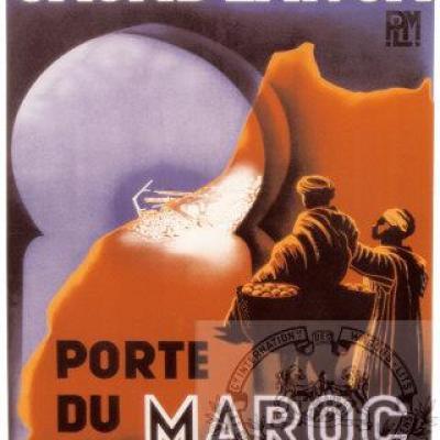 PLM maroc casablanca (Ref N° 489