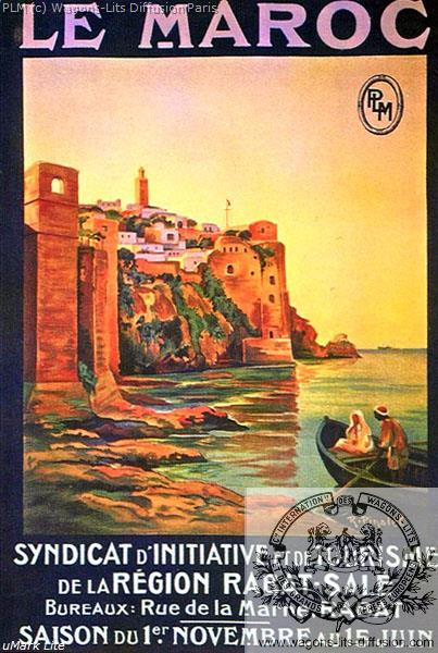 PLM Maroc Rabat Salé