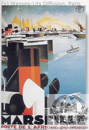 PLM Marseille1 (Ref N° 505