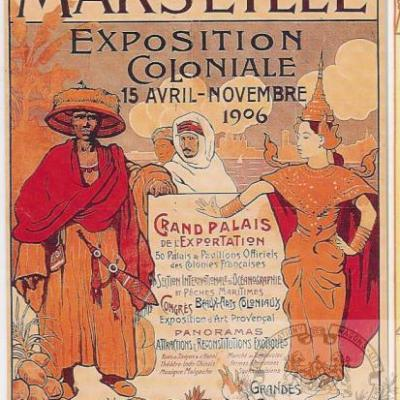 PLM Marseille3 (Ref N° 508