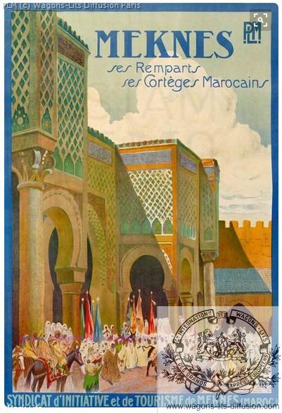 PLM MEknes Maroc