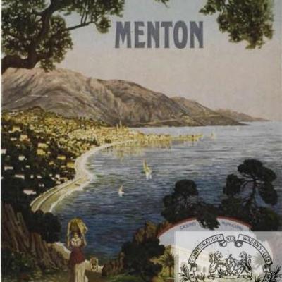 PLM Menton Montecarlo (Ref N° 522