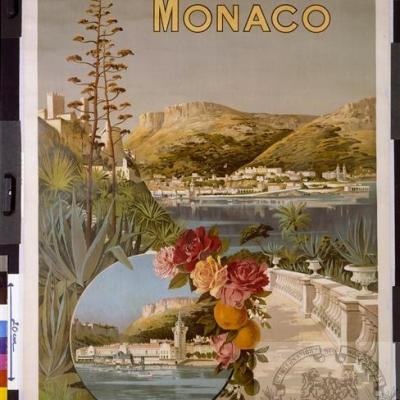 PLM Monaco (2) (Ref N° 543