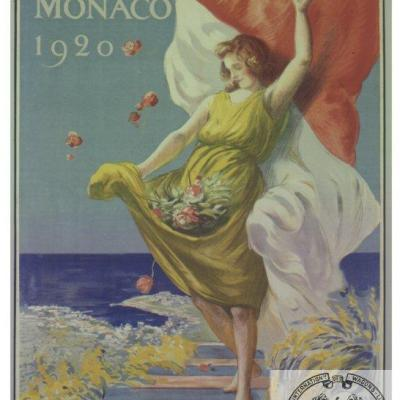 Plm monacO Expo (Ref N° 546