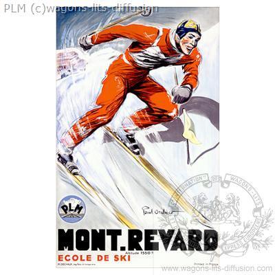 PLM mont revard 2 (ref N° 574)