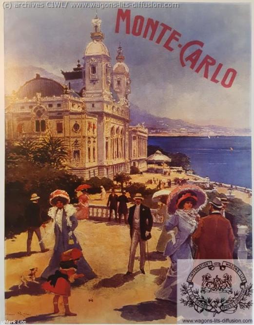 PLM Monte Carlo monaco sans PLM
