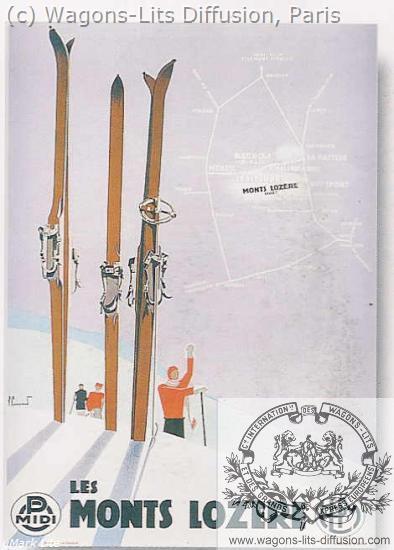 PLM MontsLozere (ref N° 585)