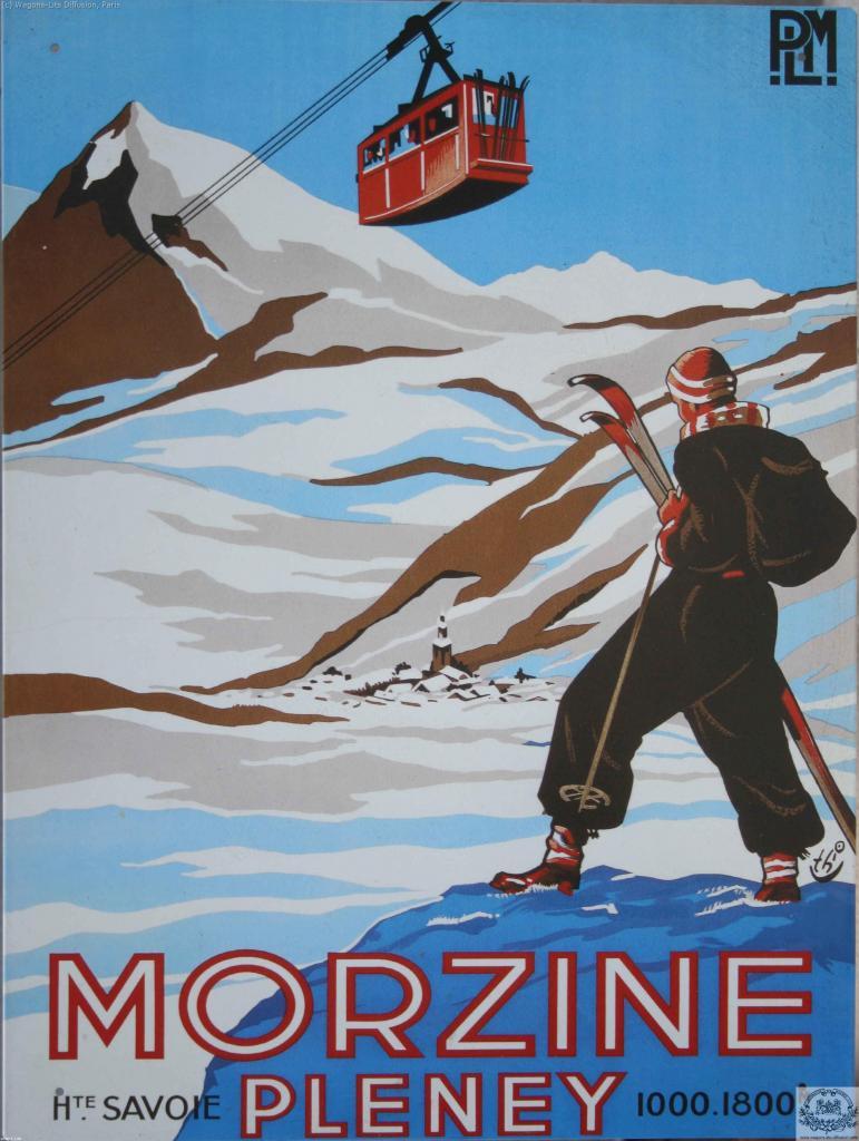 PLM Morzine