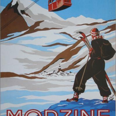 PLM Morzine (Ref N° 590