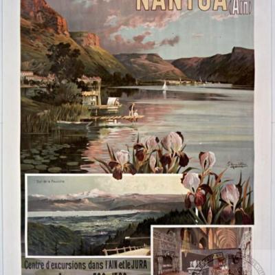 PLM nantua 2 (Ref N° 593