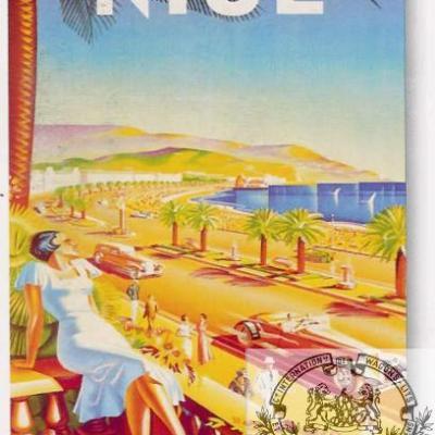 PLM Nice-Promenade (Ref N° 616