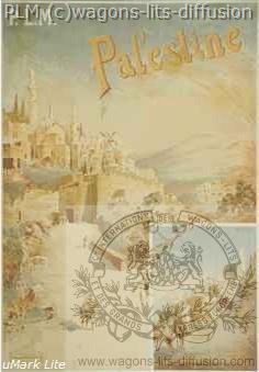 PLM palestine (Ref N° 625