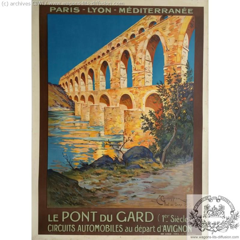 PLM Pont du Gard