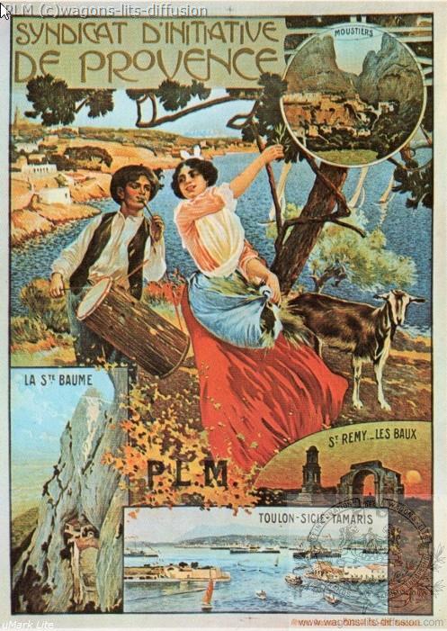 PLM Provence