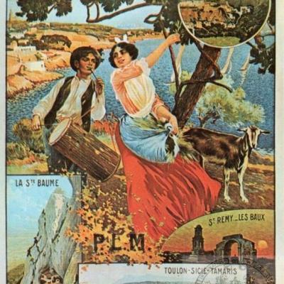 PLM Provence (Ref N° 650