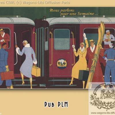 Plm pub vers 1930