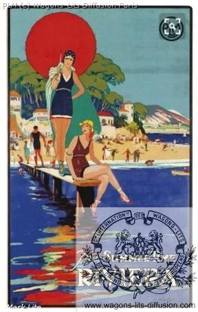 PLM Riviera Summer Time