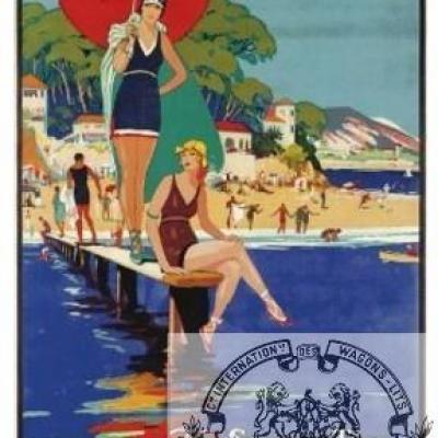 PLM Riviera Summer Time (Ref N° 284