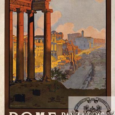 PLM ROME (4) (Ref N° 665