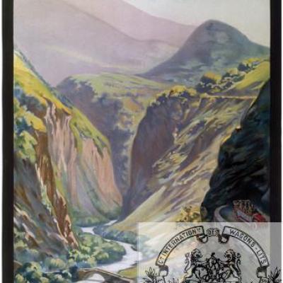 PLM Route des Alpes 3 (Ref N° 676