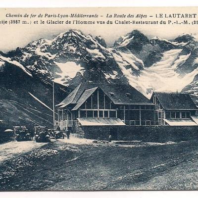 PLM Route des Alpes Lautaret