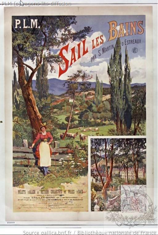 PLM Sail les Bains (2) (Ref N° 706