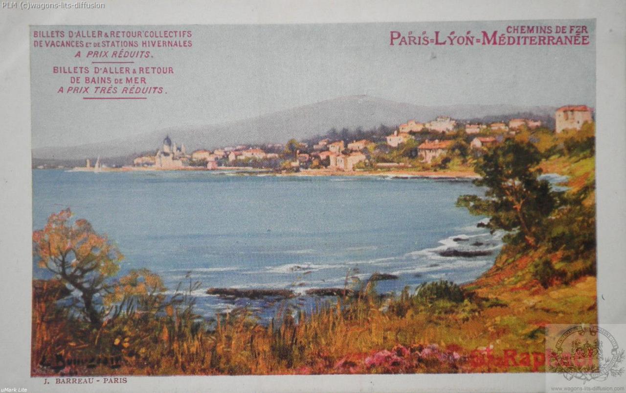 PLM Saint Raphael (2)