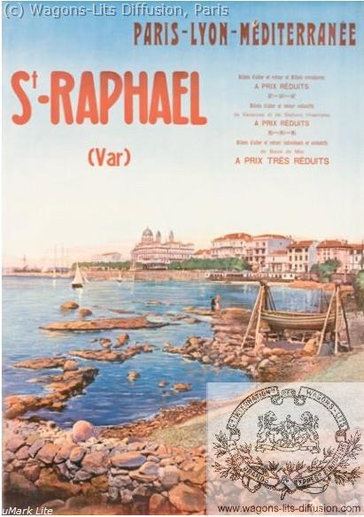PLM Saint Raphael Var Ref 972