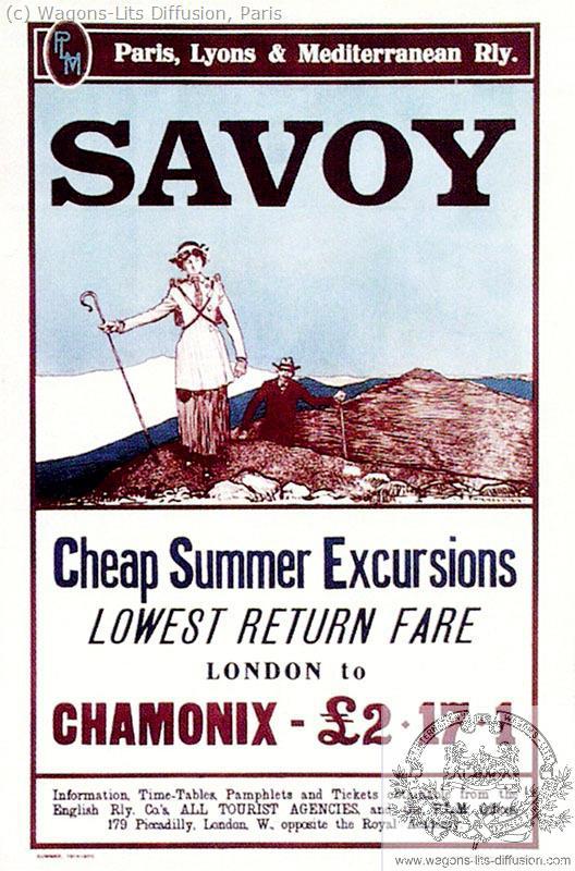PLM Savoy1097