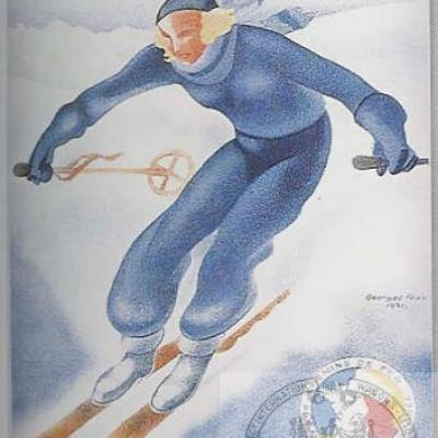 PLM Sports d hiver (ref N° 767)