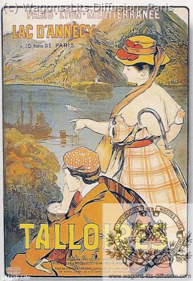 PLM Talloires (ref N° 775)