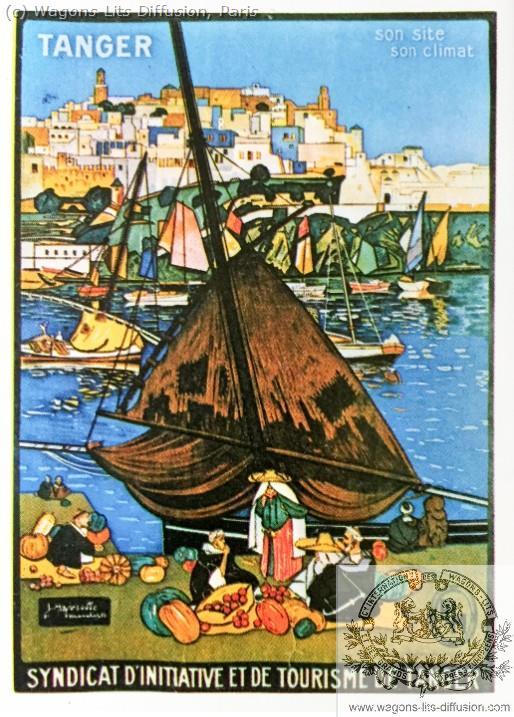 PLM Tanger Maroc Ref 1102