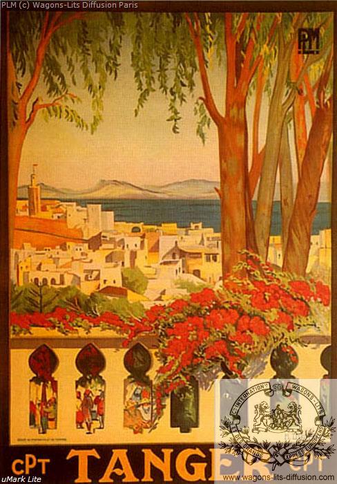PLM Tanger  (ref N° 776)