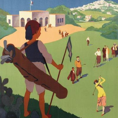 PLM tunis golf-de-la-soukra (ref N° 798)