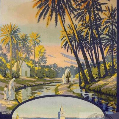 PLM Tunisie 2 (2) (ref N° 802)
