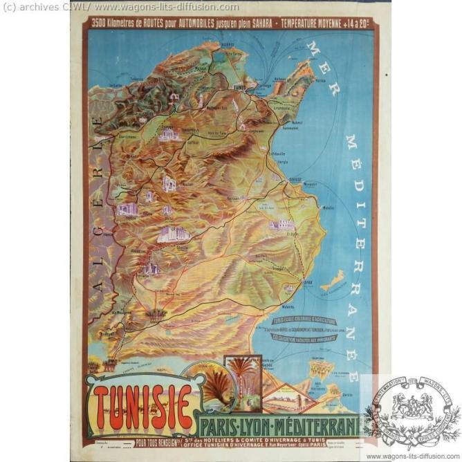 PLM tunisie g renou