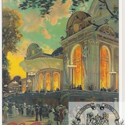 PLM Vichy-Casino (Ref N° 855