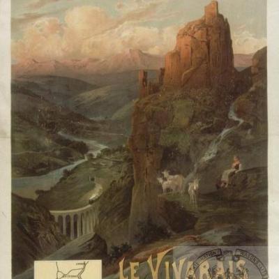 PLM Vivarais (Ref N° 868